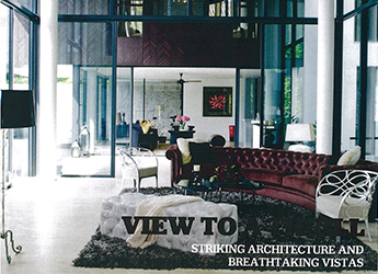 Queen Astrid – Singapore Tatler Homes 2010